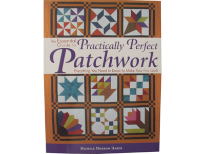 Practically Perfect Patchwork