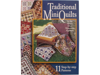 Traditional Mini Quilts